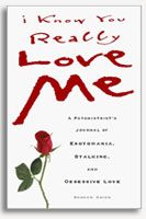 I Know You Really Love Me Book Cover